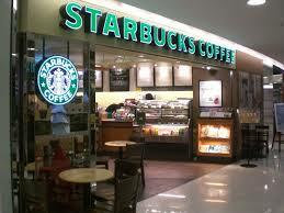 Starbucks deschide o cafenea in Victoria Center