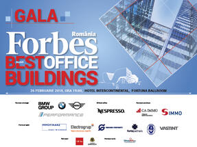 Gala Forbes Best Office Buildings  2018