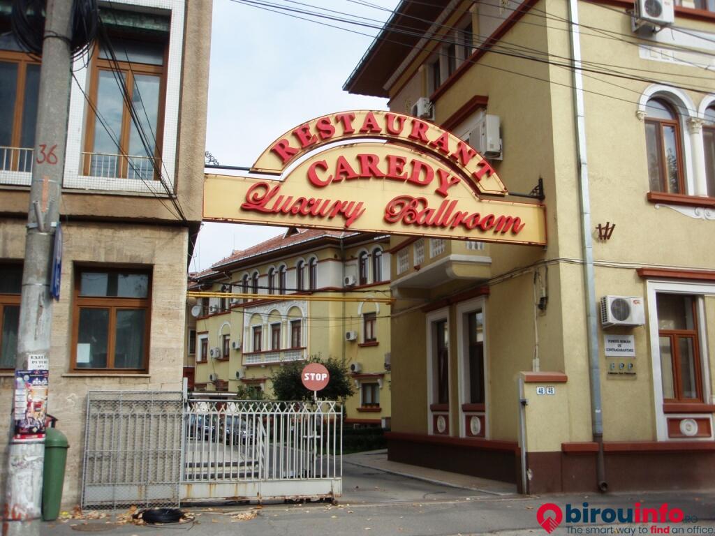 Birouri De Inchiriat In Plevnei 46 48 București Calea Plevnei 46 48