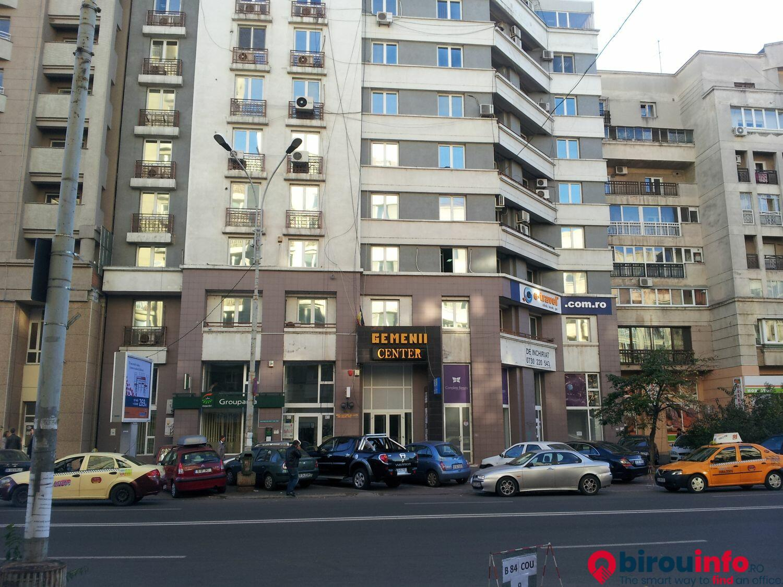 Birouri De Inchiriat In Gemenii Center 050121 București Str