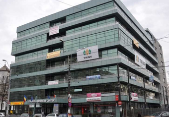Ghencea Business Center