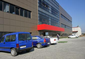 Key Logistic Center
