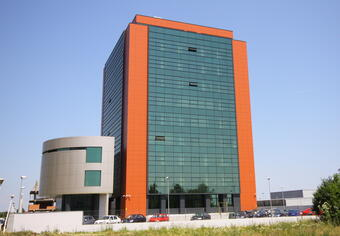 Integral Business Center