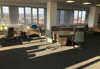 RC Central Drobeta - Offices with services and utilities included in rent cost