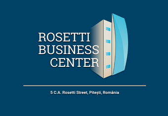 Rosetti Business Center