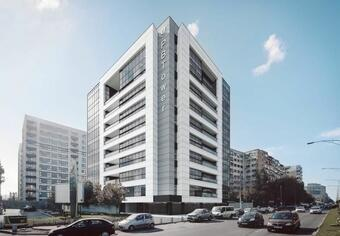 PB Tower - Office space for rent Politehnica Bucharest